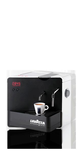 timer espresso machine